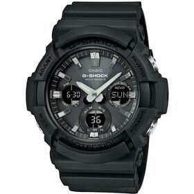 CASIO G-SHOCK GAW-100B-1AER Watch Men, black
